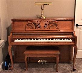 Baldwin Hamilton Limited Edition Upright Piano
