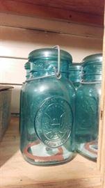 Bicentennial Jars