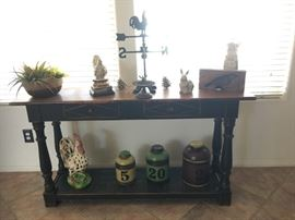 Sofa Table / Entry Table