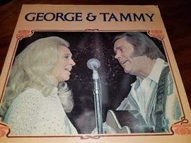 George and Tammy