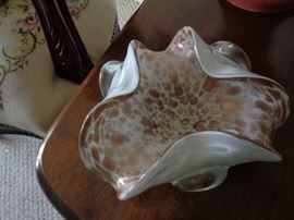 love this piece of art glass