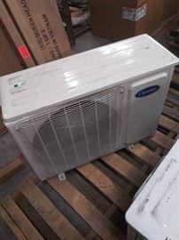 Carrier Infinity Ductless 9000 Btu Heat Pump Singl ...