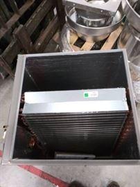 Lennox C3749C2F, Upflow, Indoor Coil, 4 Ton, 21 ...