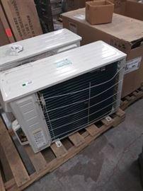 Carrier Infinity Ductless 9000 Btu Heat Pump Singl ..