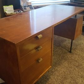 Mid-Century Office Desk