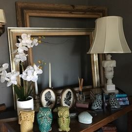 Eclectic- prices from $5-$50