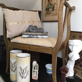 Eclectic- prices from $5 to $50