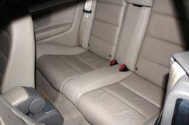 2009 Audi Convertible
