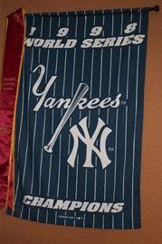 Yankees Pennant