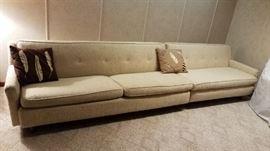 MidCentury Modern Sofa