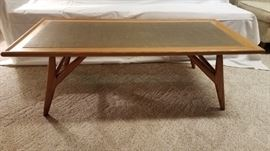 MidCentury Modern Style Coffee Table
