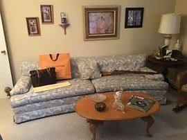 Great mid century sofa