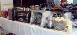 Great Small Appliances just in time for the Holidays