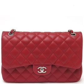 LOT288 CHANEL BAG