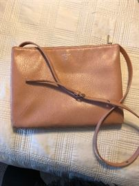 Vegan leather bag from Matt and Nat