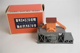 Lionel Trains Icing Station