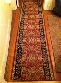 Nice rugs - several of these in different sizes