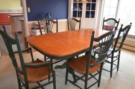 Country style Kitchen / Dining Table