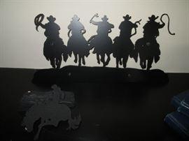 Ride 'em Cowboys...