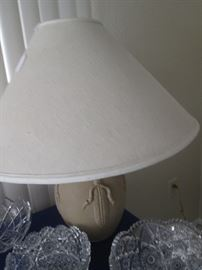Variety of Table Lamps