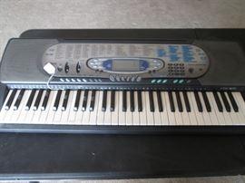 Casio Keyboard # CTK-571