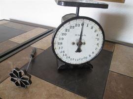 Wonderful Old Scale