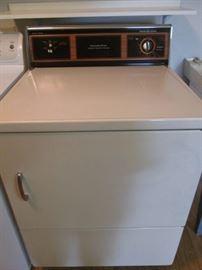GE Heavy Duty Dryer
