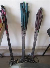 Golf Clubs - Ping, Ryder Cup +++