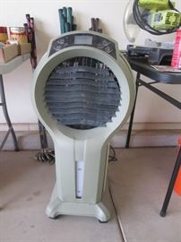 Arctic Circle Portable Evaporative Cooler - Covers 175 Square Feet