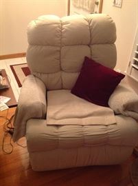 This is our lift chair