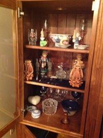 More nice glassware