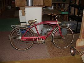 Columbia Boys bike