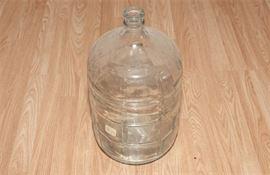 3. Crisa Five 5 Gallon Demijohn