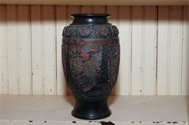 7. Decorative Urn