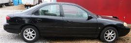 1998 Ford Contour 4 door
