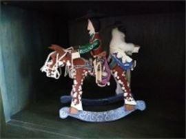 Delbert Buck Navajo Folk Art