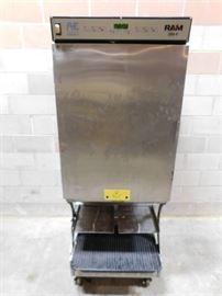 Automated Equipment RAM Frozen Fry Dispenser