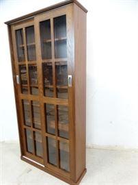 China Display Cabinet