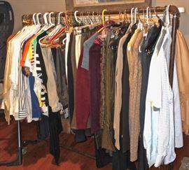 CLASSIC DESIGNER CLOTHES