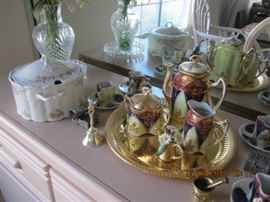 german porcelains