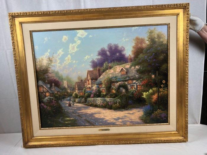 Fidelity Estate Services Online Auction Art