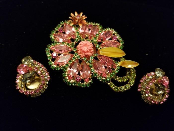 Fidelity Estate Services Online Auction Antiques Amp Vintage Art Deco Art Nouveau Jewelry