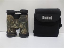 Bushnell waterproof 10x42 camo