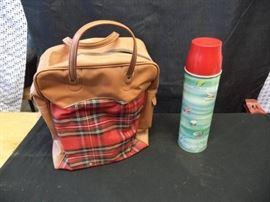 6 Thermos  Bag