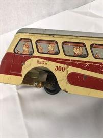 Robot 300 Bus