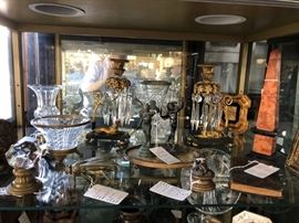 """Unusual antique """"smalls"""" can become family heirlooms."""