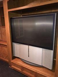 """SONY 60"""" TV"""