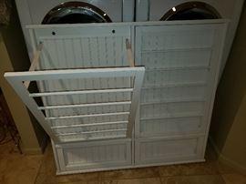 Ballard Designs Large Drying Rack