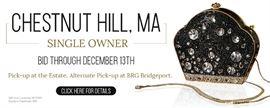 0  Chestnut Hill, MA