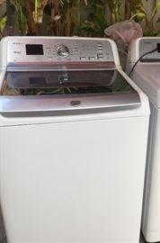 """""""Maytag"""" washer"""